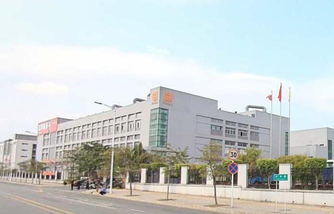 華文創意產業園項目